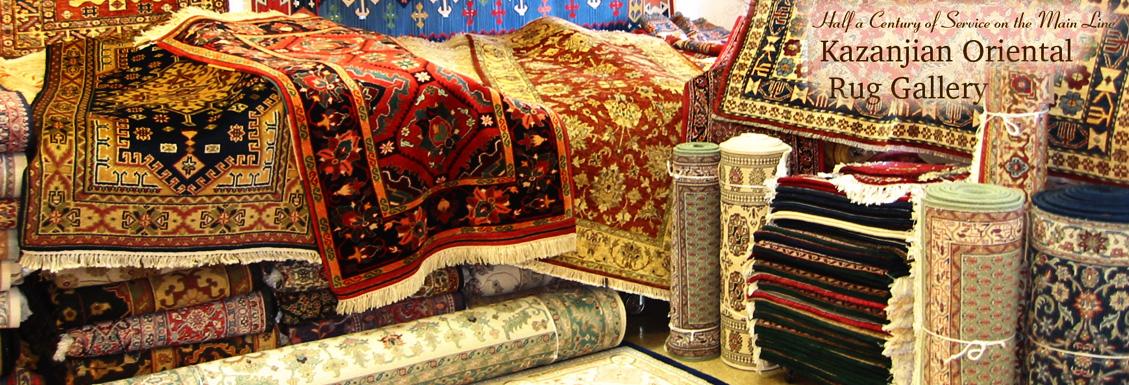 Kazanjian Oriental Rug